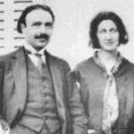 Elise en Celistin Freinet