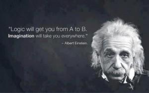 Albert Einstein Gerge Takei Facebook 313343_624746267554830_337028086_n
