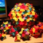 TalentTaart origami-300x225